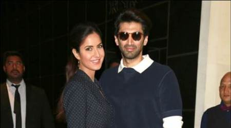 I give a lot of importance to love in life: Katrina Kaif