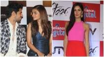 Sidharth to spend Valentine's Day with Katrina, not Alia