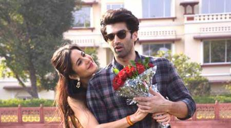 Katrina Kaif celebrates Rose Day with Aditya Roy Kapoor