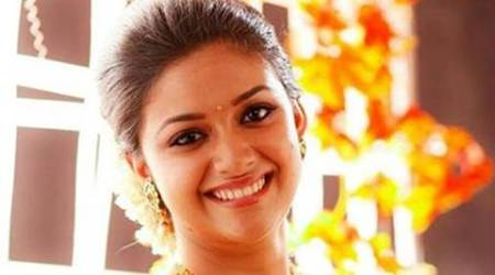 Keerthy Suresh to team up with Vijay