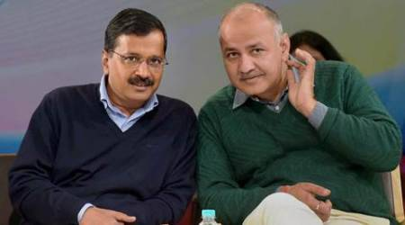 BJP asks Kejriwal why Delhi needs a Deputy CM