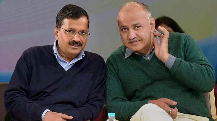 AAP, Arvind Kejriwal, Manish sisodia, AAP camapign, AAP election campaign, AAP state election campaign, latest news, India news