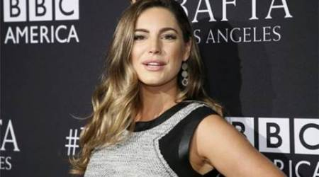 I'm not engaged: Kelly Brook