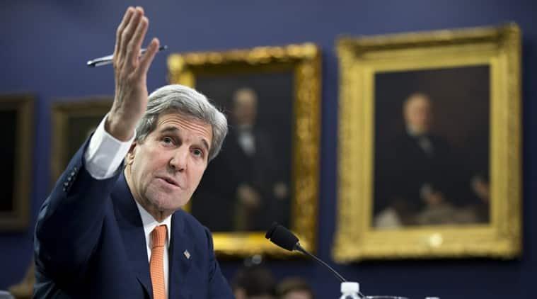 John Kerry, ISI, Pakistan ISI, John Kerry ISI, ISI John Kerry