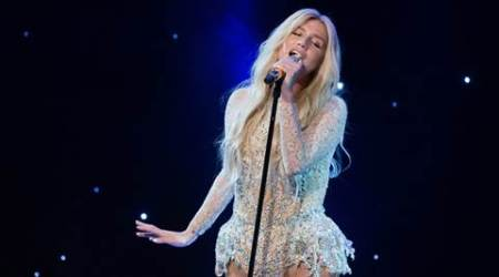 Sony Music not terminating Kesha's contract
