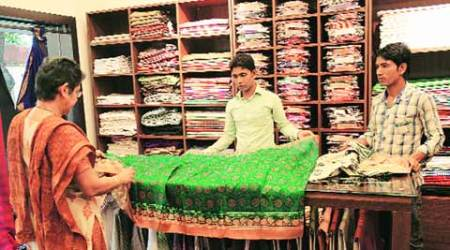 Pune: New players give khadi a run for itsmoney