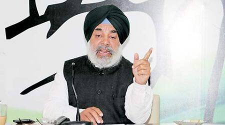 University must be established but not by tampering with present institution: Sukhjinder Raj Singh Majithia
