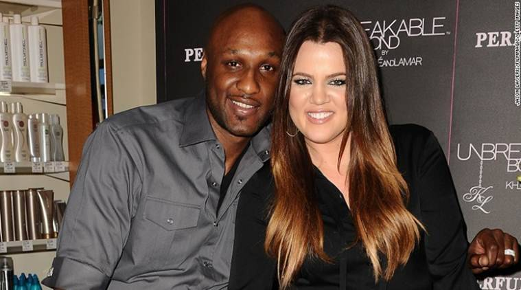 40 days of dating what happened to lamar