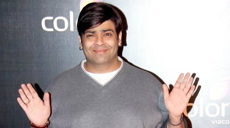 Kiku Sharda, Palak, Palak comedy Nights with Kapil, Kiku Sharda tv show, comedy Nights with Kapil, Kiku Sharda news, Kiku Sharda comedy, entertainment news, tv news