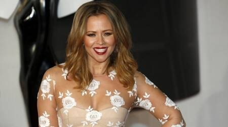 Kimberley Walsh wants her wedding again