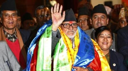 Sushil Koirala & India: A love-hate relationship