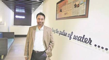 Pumpkart founder K S Bhatia: 'Never underestimate the young, they are thefuture'