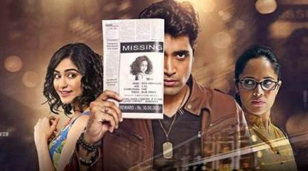 'Kshanam' most rewarding and stressful film: Adivi Sesh