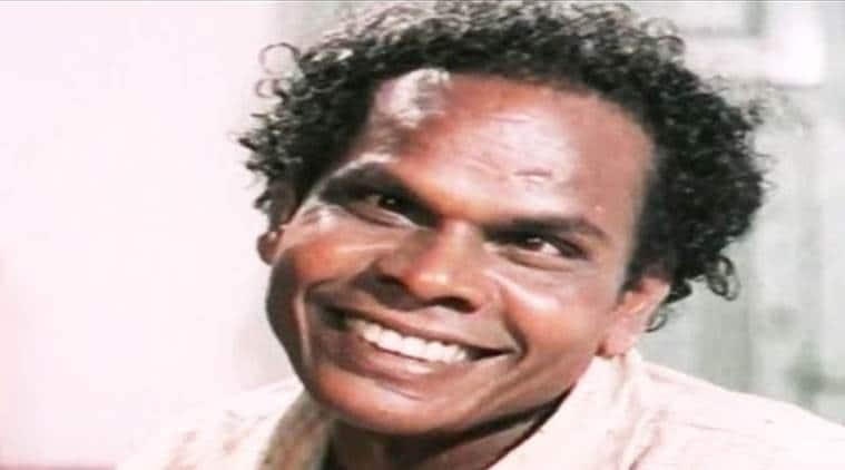 comedian Kumarimuthu, Kumarimuthu death, Kumarimuthu film, Kumarimuthu death news, comedian Kumarimuthu news, Kumarimuthu dead, entertainment news