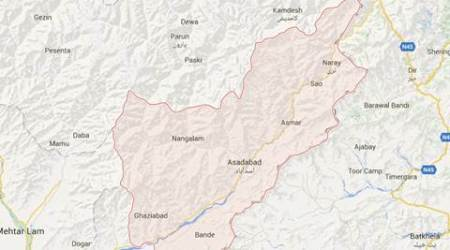 Afghanistan blast: Suicide bomber kills at least 10 in Kunar