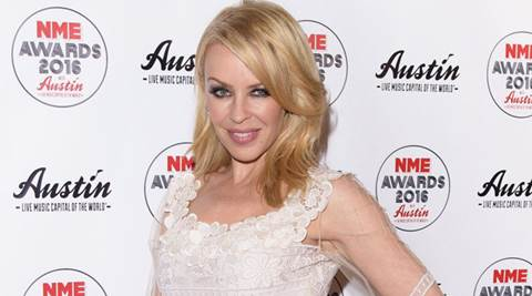 Kylie Minogue, kylie minogue ties knot, kylie minogue wedding, kylie minogue to marry joshua sasse, kylie minogue-joshua sasse, Entertainment news