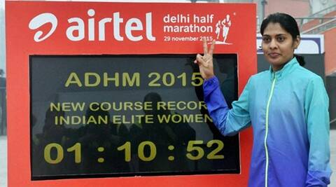 India Sports Awards: Lalita Babar named Sports Person of  the Year