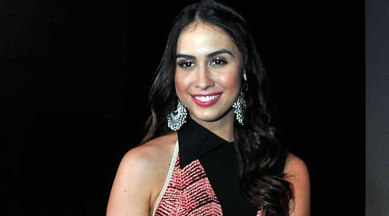 Lauren Gottlieb, Lauren Gottlieb movies, Lauren Gottlieb upcoming movies, ambarsariya, Lauren Gottlieb news, Lauren Gottlieb latest news, entertainment news