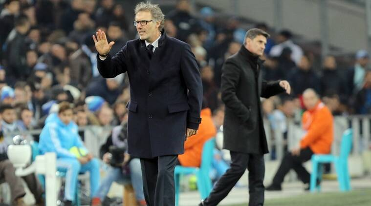 PSG, Paris St Germain, PSG updates, Laurent Blanc, Laurent Blanc contract, Champions League, Champions League news, football news, Football