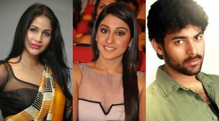 Lavanya Tripathi, Regina Cassandra in talks for Varun Tej's next