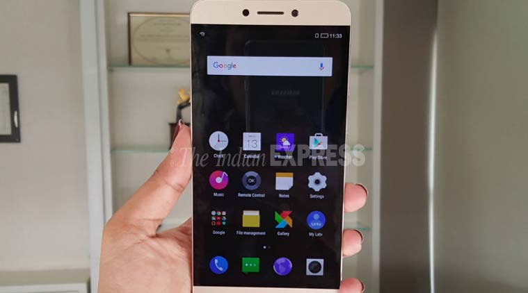 LeEco has announced that it has sold 70,000 units of its budget Le 1s smartphone in just 2 seconds