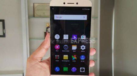 China's Letv claims to sell over half a million Le 1S ...