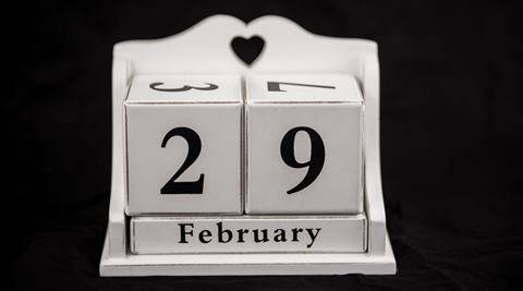 Leap Year, Leap Year 2016, February 29, people born on February 29, Leap Day babies, leaplings, February 29 2016, 2016, February, Leap Day, Leap Year trivia, Leap Day traditions, Julius Caesar, Caesar Augustus, Buzz Aldrin, Anthony, Texas, Leap Second, The Honor society of Leap Year Day Babies, Mozilla, Reddit, Foursquare, Yelp, LinkedIn, StumbleUpon, Linux Operating System, Java