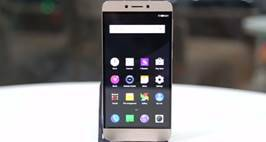 LeEco Le 1s First Look Video