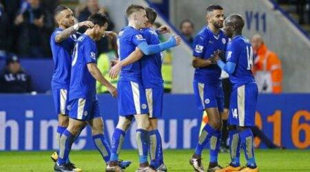 Leicester City, Leicester, Leicester vs Liverpool, Liverpool vs Leicester, Jamie Vardy, Vardy, Premier League, Premier League results, football news, football
