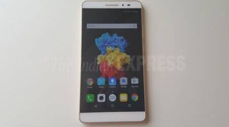 Lenovo Phab Plus #ExpressReview: Strictly for entertainment