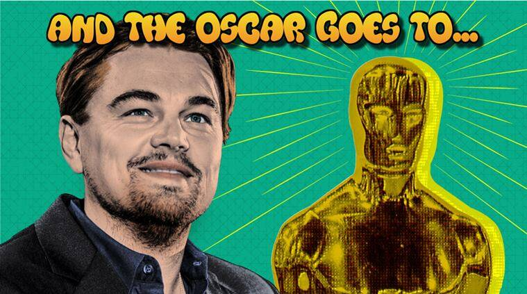 Oscar, Leonardo Di Caprio, Academy Award, The Revenant, BAFTA, Leonardo Di Caprio Oscar nomination, Oscar nomination, Best Actor, Leo, Internet memes, memes, Osacr figurine, Oscar statuette