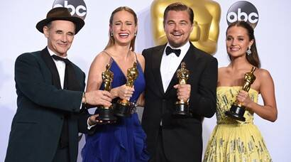oscars 2016, oscar awards 2015, oscars winners, winners at oscars, oscars winner list, oscars winners list, oscars list of winners, the academy, oscars, the academy winners, entertainment
