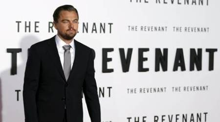 Leonardo DiCaprio and his tale of Oscars, will The Revenant provelucky?