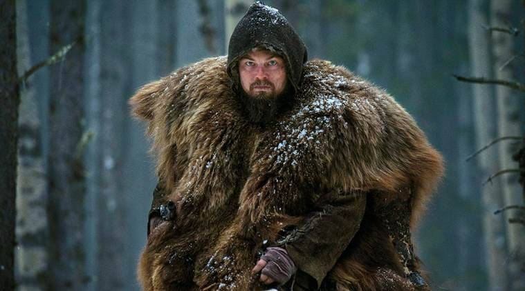 leonardo dicaprio felt revenant set was colder than titanic