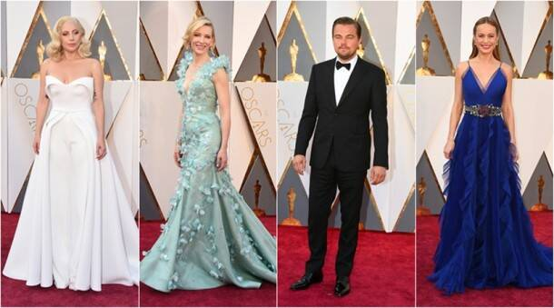 oscars 2016, oscars, oscar awards, oscars red carpet, oscar awards red carpet, oscars 2016 red carpet, brie larson, sofia vergara, eddie redmayne, oscars pics, the academy pics, oscars red carpet pics, entertainment