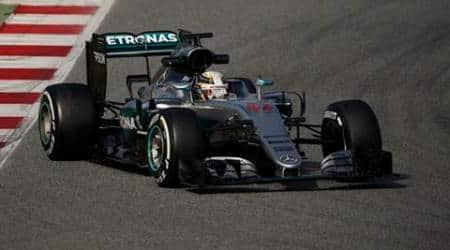 Formula One, F1, F1 news, F1 pre-season testing, Lewis Hamilton, Hamilton, Mercedes, Mercedes Hamilton, F1 news, Formula One news, Motor Sports, Motor Sports news, Motor Sports updates