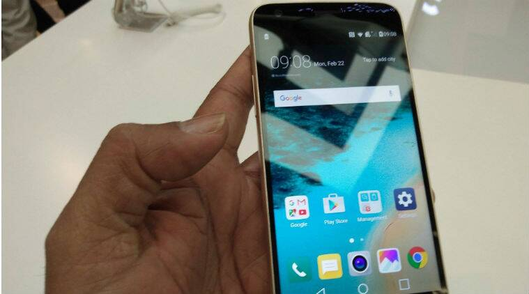 LG, LG G5, LG G5 India launch, LG specs, LG G5 features, LG G5 price, LG G5 smartphone, Android, MWC 2016, tech news, technology