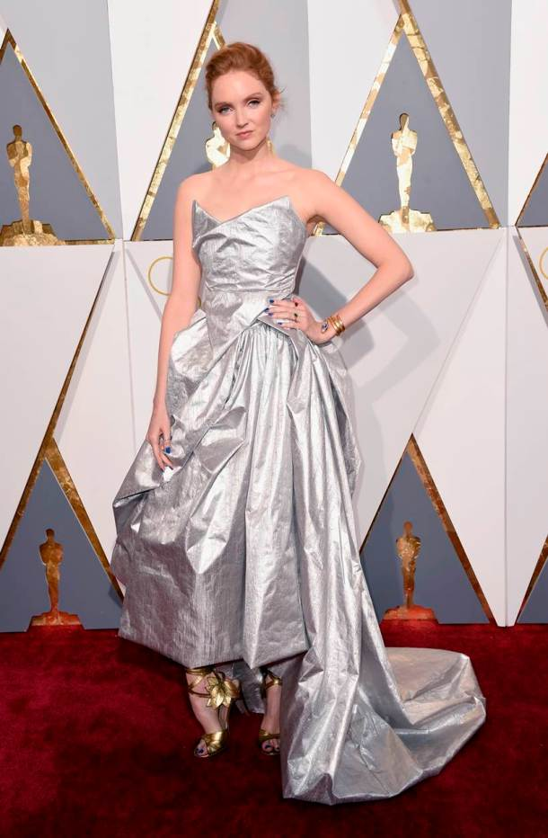 Oscars 2016: Whoopi Goldberg, Amy Poehler, Sandy Powell among the worst dressed