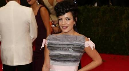 Divorce should be taught in schools: Lily Allen