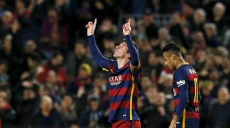 Barcelona, Barca, Barcelona fc, lionel messi, messi, leo messi, barcelona vs Sevilla, barca vs Sevilla, Sevilla vs barcelona, Sevilla vs barca, football results, la liga, football news, football
