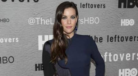 Liv Tyler's marriage proposal 'wasn't a very glamorous moment'