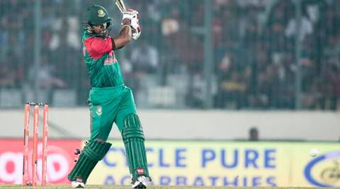 Asia Cup 2016: Bangladesh beat Sri Lanka by 23 runs in  Mirpur