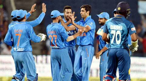 Ind vs SL, 1st T20I: Sri Lanka beat India by 5 wickets