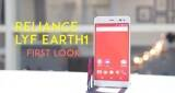 Reliance LYF Earth1 First Look Video