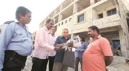 Gujarat: Three years on, 428 families continued to wait forhomes