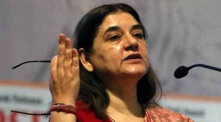 health card, International Mother's Day, women's health card, maneka gandhi, annual check-up for women, Women and Child Development Ministry, india news, indian express
