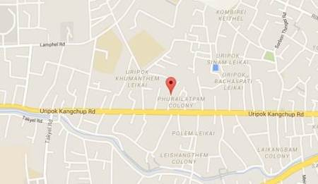 Bomb explodes at ex-AIR official's residence, no casualtyreported