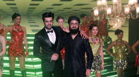 Don't want to be restricted only to comedy: Manish Paul