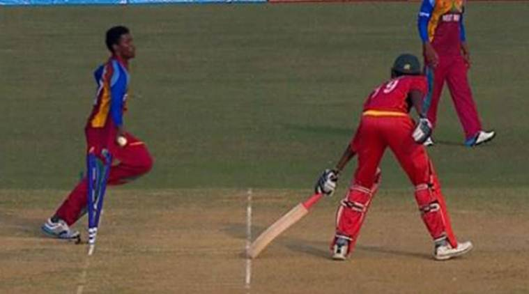 Asia Cup, Asia Cup 2016, Asia Cup Oman Hong Kong, Asia Cup scores, Asia Cup 2016 scores, Asia Cup 2016 live, Asia Cup 2016 streaming, Oman Hong scores, Mankad controversy, Mankad cricket videos, Mankad Oman Hong Kong, Mankad dismissal, what is mankad dismissal, what is mankad in cricket, Mankad cricket out, Cricket news, cricket updates, cricket