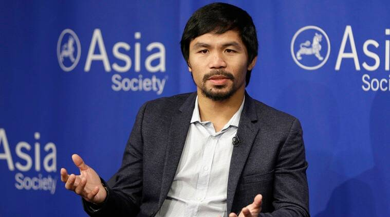Manny Pacquiao,Philippine Senate Elections, Philippine Senate, Manny Pacquiao senate, Boxing Champion Philippine, Philippine news, World news
